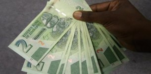Bond notes not solution to Zim's problems: RBZ