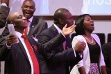 Unlike their rich, flamboyant leaders Nigerian pastors from mega churches are paid peanuts