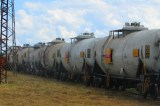 Fuel Train in Malawi Looted Following Derailment