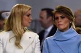 Donald Trump Just Said Some Interesting Things About Ivanka and Melania's Roles in The White House