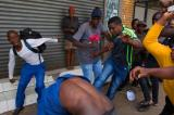 Nigerians in South Africa call for protection after reports of renewed 'xenophobic' violence in Pretoria