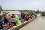 As the humanitarian scale-up in Lake Chad Basin, govts and donors are urged to do their part