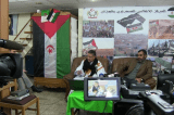 Sahrawi official reveals extent of Morocco plunder of Sahrawi resources