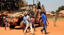 Aid workers kidnapped in famine-hit, war-devastated South Sudan