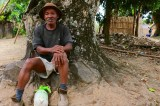Madagascar world's top vanilla exporter farmers live in poverty and constant fear of losing their crop to theft