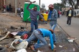 Nigeria Demands African Union Action Over Renewed South Africa Xenophobia