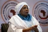 Africa Needs More Women Presidents – Nkosazana Dlamini-Zuma