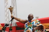 I'll Never Legalize Homosexuality – Akufo-Addo