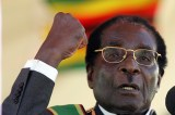 Mugabe's Son's Tomb Desecrated