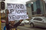 Algeria Deportations Raise Fear of Xenophobia