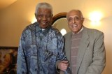 Desmond Tutu's Farewell Message to #AhmedKathrada