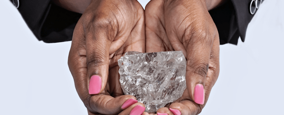 How the Wealth From Sierra Leone Diamonds Fails to Enrich Local Communities