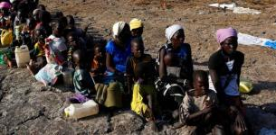 Oliver Twist – Ugandans Suffering Hunger and Dying of Starvation
