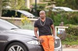 Musician Jaguar Charged Over Reckless Driving That Left 2 Dead