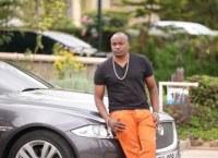 Kenyan Musician Jaguar Kills 2 in Road Accident