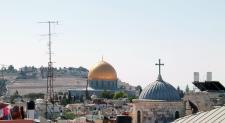 Calls for Arab League to declare Jerusalem the capital of Palestine