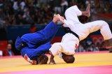 Botswana, Japan Partner for Judo