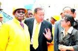 Chinese Duped Me, Still Upset Over Diamond Losses Says Mugabe