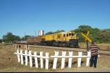 Zimbabwe Govt grants NRZ project status . . .Recapitalisation exercise subject to various incentives