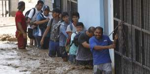 Flooding, Mudslides Strike Peru, Leaving 72 Dead and Thousands Without Homes