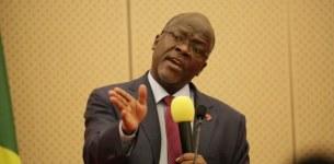 President John Magufuli Sacks Home Affairs Minister Nchemba in Reshuffle