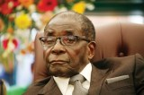 'Energised' President Mugabe Forgets His Rival's Name