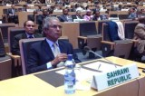 Morocco once again fails to prevent SADR from participating in AU-UN conference