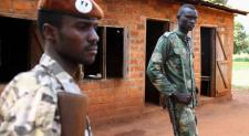 Armed groups in CAR occupying schools, preventing children from getting an education