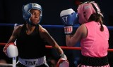 Zambian Women Boxers Battle Social Norms