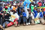 Zanu-PF MP Matambanadzo dumps Mnangagwa, Joins Mugabe's NPF at BIG Kwekwe rally