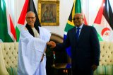 South Africa's ANC declares 2017 year of support to Saharawi Arab Democratic Republic
