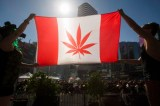 Canada to announce marijuana will be legal by July 1, 2018