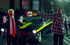 Snoop Dogg Attacks Donald Trump and President Trump Fires Back: Watch Video