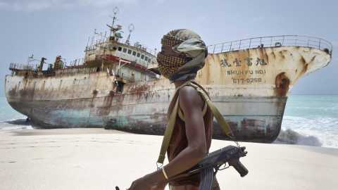 Fighting Somali Piracy – Don't Get the Next Steps Wrong