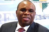 Afreximbank bails out forex-starved Zimbabwe with U.S.$220 million