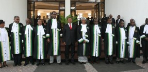 Tunisia Embraces African Court