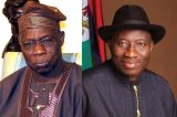 Goodluck Jonathan, From Beginning, Was Too Small for the Presidency – Olusegun Obasanjo
