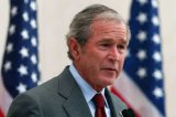 George W. Bush Praises Botswana for HIV/Aids Fight