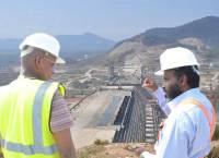 President John Magufuli Meets Energy Experts From Ethiopia