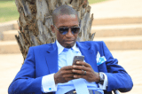 Flamboyant Prophet Uebert Angel back in Zimbabwe, mocks bond notes