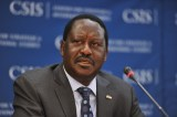 Give Way to Younger Leaders,  Opposition leader Raila Odinga Told