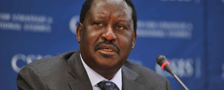 There is A Plot to Rig Kenya August Election – Opposition Leader