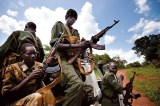 3,500 South Sudan Refugees Relocated