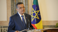 Ethiopia Celebrates First African Leader of the World Health Organization