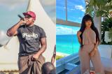 Kenyan Rapper Khaligraph Starts Another Beef with Socialite Vera Sidika