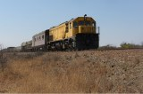 Dilapidated rail network stifles Zimbabwe tourism growth