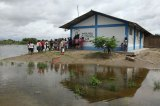 UN agency supports recovery of some 7,000 farmers from Peru El Niño floods, landslides
