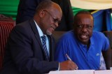 Tanzania's John Magufuli Fires Energy Minister
