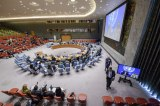 Two African Countries Get Temporary United Nations Seat