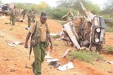 High-Ranking Al-Shabaab Expert Held After Kenya Blasts